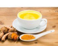 Миниатюра к статье Лимонная вода с куркумой - простой способ очистить организм и улучшить здоровье