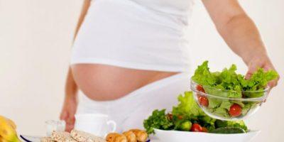 Миниатюра к статье Какие продукты разжижают кровь при беременности