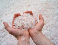 Миниатюра к статье Как вывести соли из суставов народными средствами