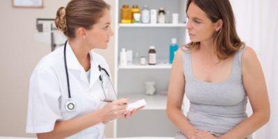 Миниатюра к статье Мягкое слабительное средство при хронических запорах