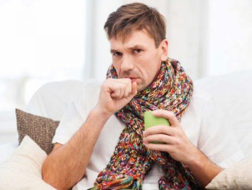 Миниатюра к статье Как очистить легкие от мокроты в домашних условиях
