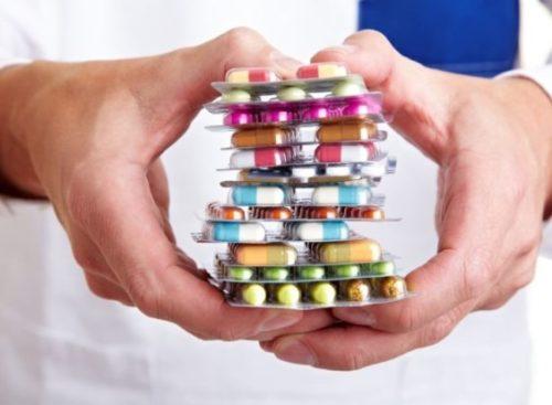 Миниатюра к статье Список таблеток снижающих холестерин и очищающих сосуды