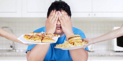 Миниатюра к статье Как выходить из сухого голодания 3 дня