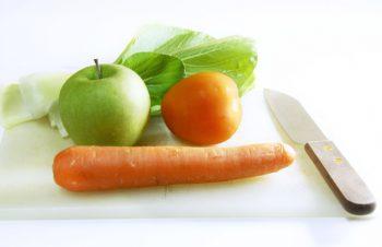 овощи снижают холестерин