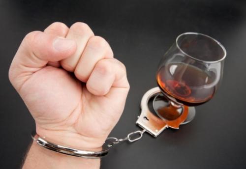 Алкоголь разжижает или сгущает кровь?