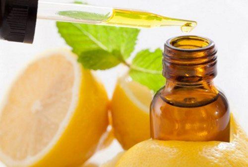 Сода с лимоном для чистки печени