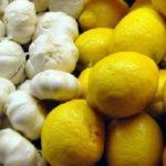 Чистка сосудов чесноком и лимоном: отзывы врачей, рецепты