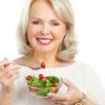 Диета при холестерине у женщин после 50 лет