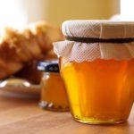 Чистим печень с помощью меда