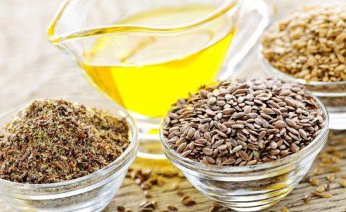 Семена льна для очищения кишечника: как нужно принимать