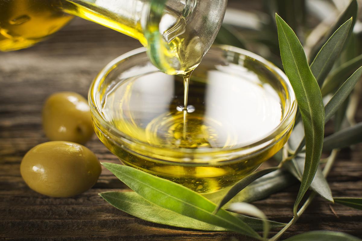 Лечение запоров оливковым маслом