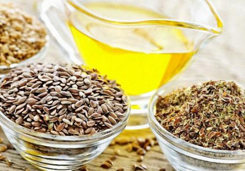 Льняное масло при запорах: как принимать, отзывы
