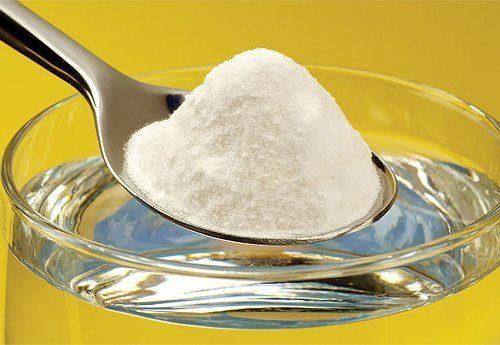 чистка кишечника содой от паразитов отзывы