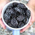 Чернослив при запоре: рецепт для очищение кишечника