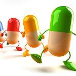 Осмотические слабительные средства: названия препаратов и их действие