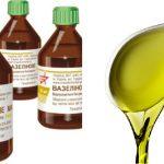 Вазелиновое масло: применение при запорах