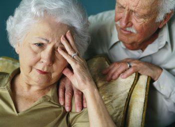 Причины запоров у пожилых людей