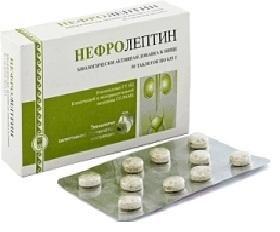 «Нефтолептин» (пищевая добавка)