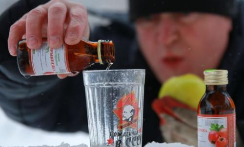 Отравление боярышником в Иркутске, число жертв