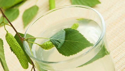 Как народными средствами вылечить жидкость в легких