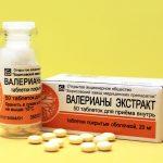 Передозировка Валерьянкой в таблетках и настойкой, последствия