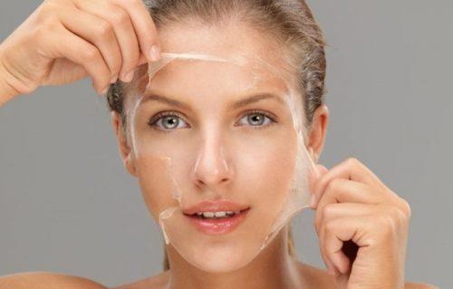 Cалициловая маска пленка stopproblem отзывы
