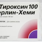 Передозировка Тироксином: симптомы и последствия