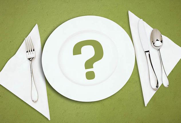 Периодическое голодание для похудения