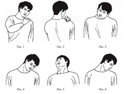 Изображение - Яншенгун для укрепления суставов warmup-500x373
