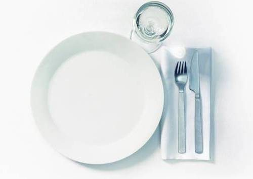 Каскадное голодание для похудения