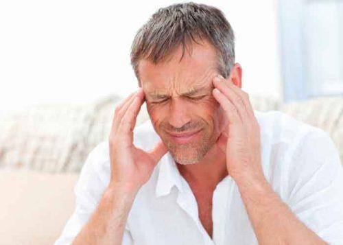 При спазмах сосудов головного мозга лечение народными средствами