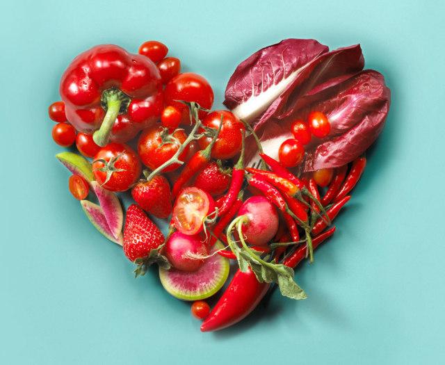 Какие продукты чистят кровь и сосуды