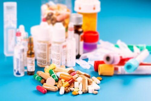 Что список антимикробных препаратов широкого спектра действия это