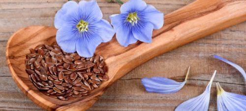 Варианты применения льняного семя от паразитов. Семена льна и гвоздика от паразитов рецепт