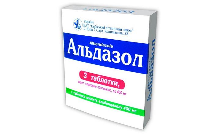Альдазол инструкция по применению цена в России и отзывы после приема
