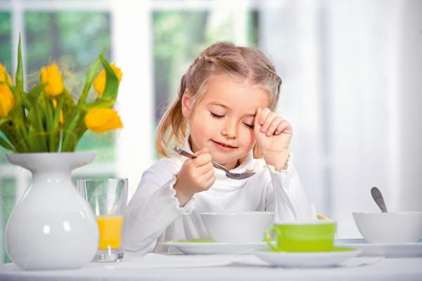 Вирусное пищевое отравление