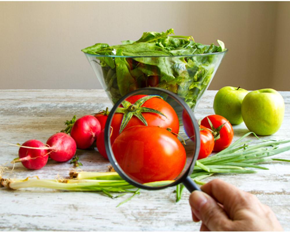 содержание нитратов в пище