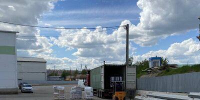 Миниатюра к статье Организация срочной доставки грузов в любой уголок России