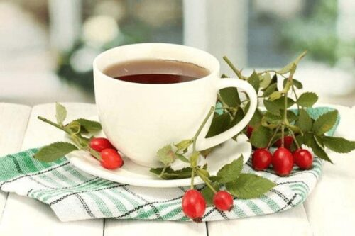 Миниатюра к статье Чай для сосудов и сердца в домашних условиях