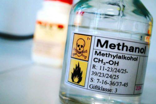 Миниатюра к статье Симптомы и признаки отравления метиловым спиртом: первая помощь и дальнейшее лечение