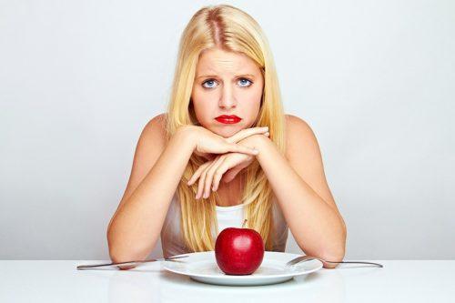 Миниатюра к статье Возможно ли похудеть с помощью лечебного голодания