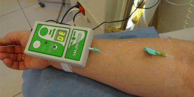 Миниатюра к статье Что такое УФО крови и когда оно требуется