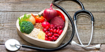 Миниатюра к статье Диета для очистки от плохого холестерина