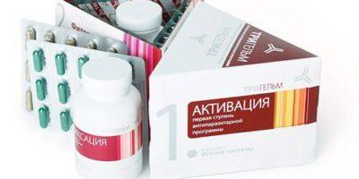 Миниатюра к статье Таблетки для похудения с паразитами, как завести глистов, чтобы быстро похудеть