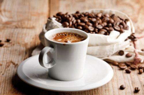 Миниатюра к статье Когда кофе действует как слабительное