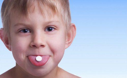 Миниатюра к статье Что дать ребенку для профилактики от глистов: список препаратов от глистов
