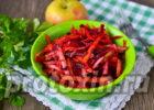Миниатюра к статье Очистить кишечник и быстро похудеть с помощью салата «Метелка»
