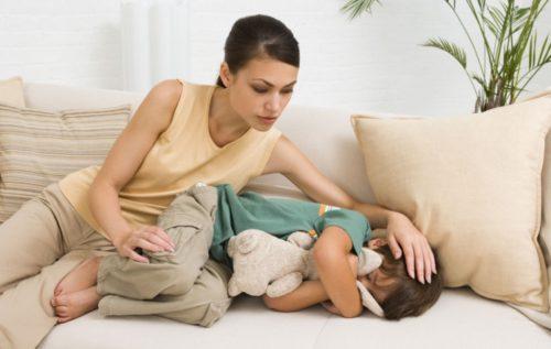 Миниатюра к статье Лямблии у детей: симптомы и лечение