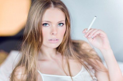 Миниатюра к статье Как быстро очистить легкие после курения