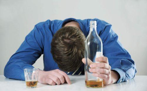 Миниатюра к статье Лечение алкогольной интоксикации